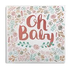 Oh Baby Swaddle- $24.95