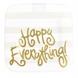 Happy Everything Plate