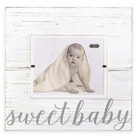 Sweet Baby Frame {blue, pink, and grey} $49.95