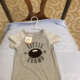 Little Champ outfit