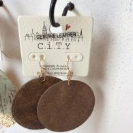 Earrings- $10.00