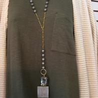 Initial Necklace- $27.95