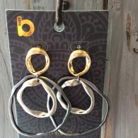 Earrings- $12.95