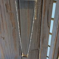 Necklace- $20.00