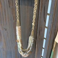 Necklace- $31.50