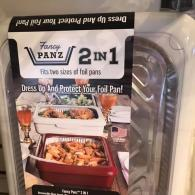 Fancy Pan - $24.95