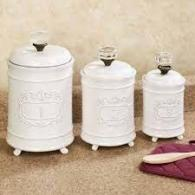 Canister Set $110.00